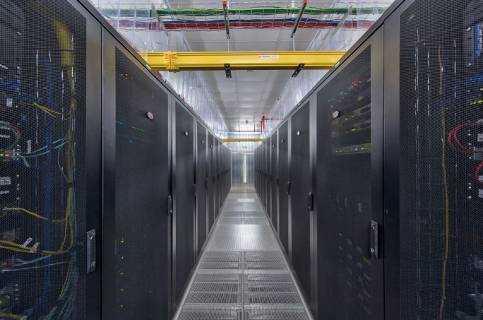 Melita's purpose-built data centre built to Tier III specifications on a 10,000m2 footprint, making it Malta's largest data centre facility.