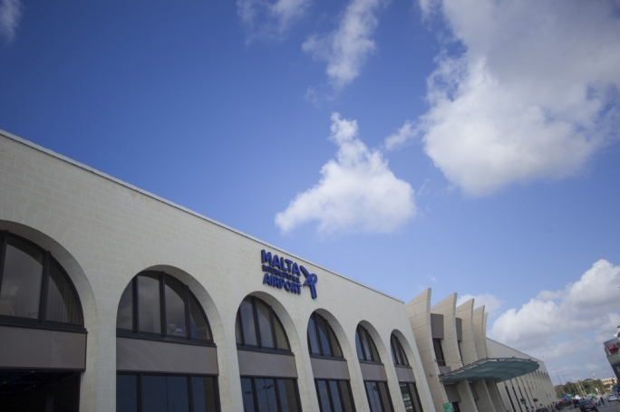 Malta International Airport registers higher profit