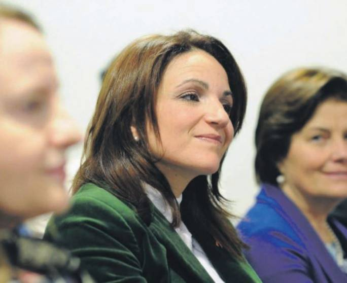 It stands to reason that after the Egrant affair, Michelle Muscat is entitled to express her umbrage