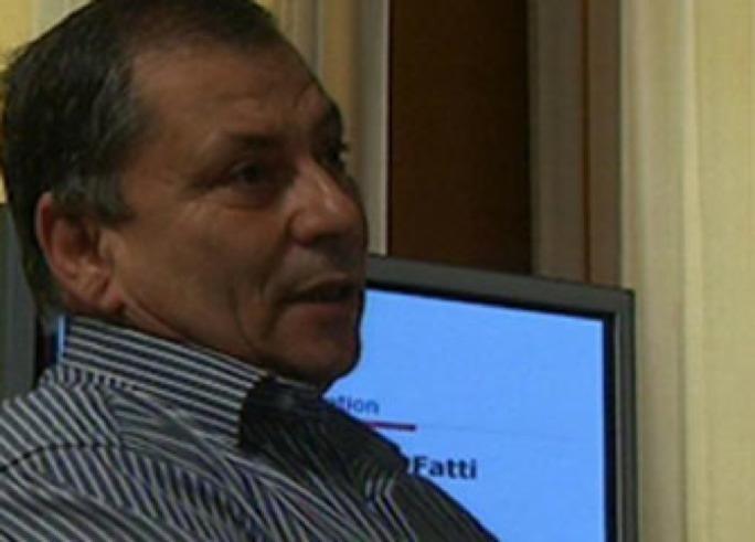 Mimcol chairman Ivan Falzon