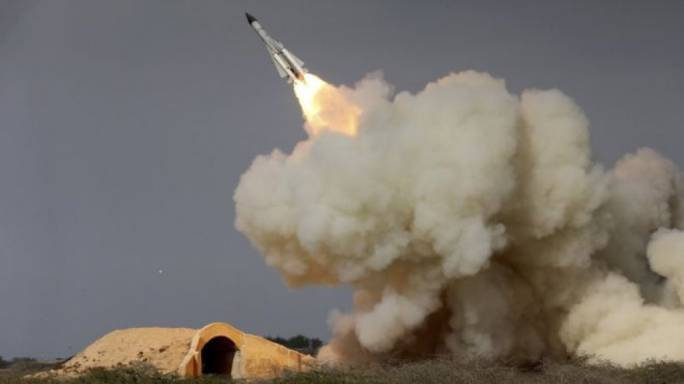 The US says Iran's missile tests are in defiance of UN resolutions