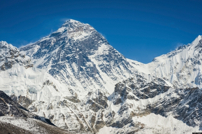 Solo climbers, blind people and double amputees are no longer allowed to climb Mount Everest