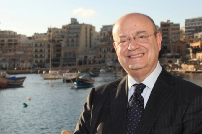 Nationalist MP Francis Zammit Dimech describes Labour leader Joseph Muscat as their 'source of information' during the 2008 elections.
