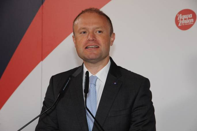 Prime Minister Joseph Muscat will be inviting newly-elected leader Adrian Delia to a meeting to discuss ways in which the two could work together