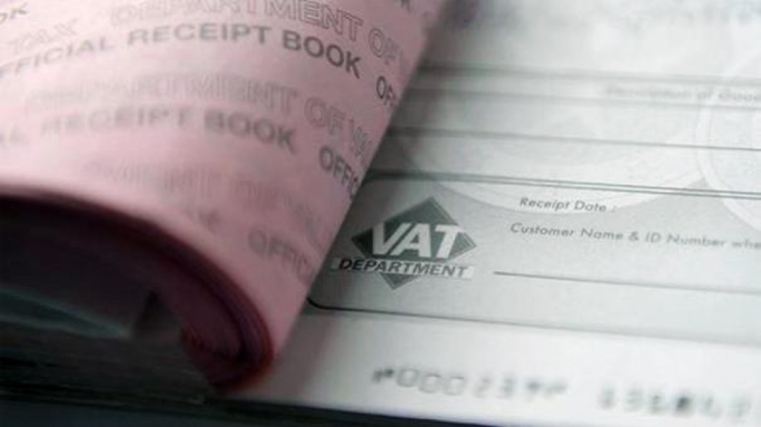 A flat tax, such as VAT, means that whatever your means, you pay the same rate of tax