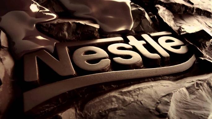 Nestlé produces Kit Kat,, Aero and other popular snacks