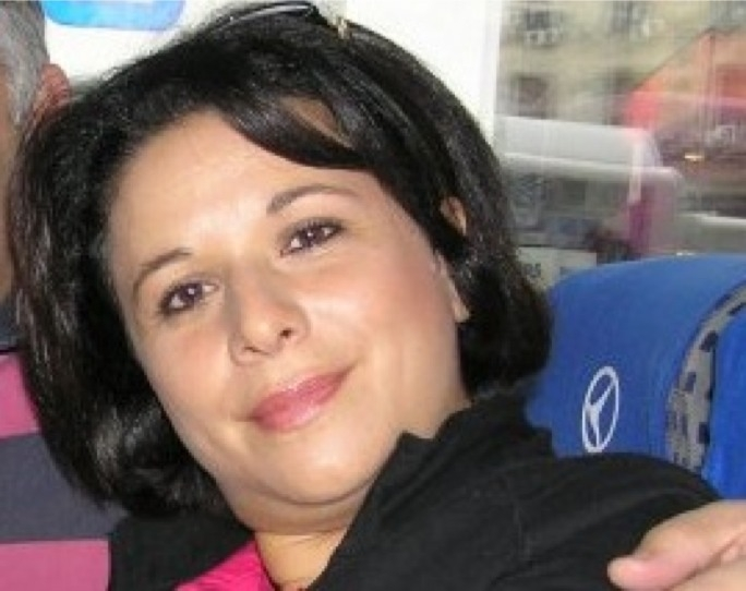 Former Sliema mayor Joanna Gonzi