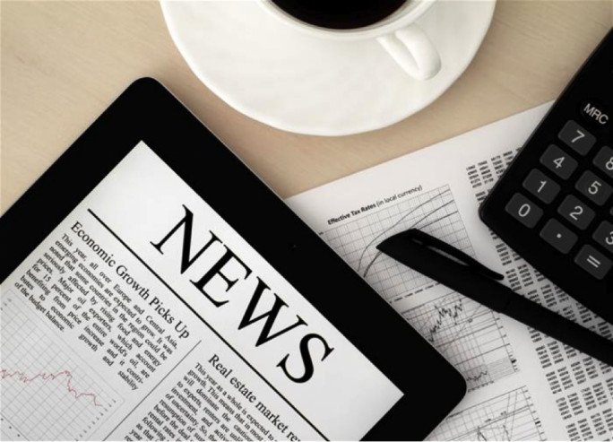 This week's news features earning reports, economic forecasts, North Korean tensions and new Authorities for the EU