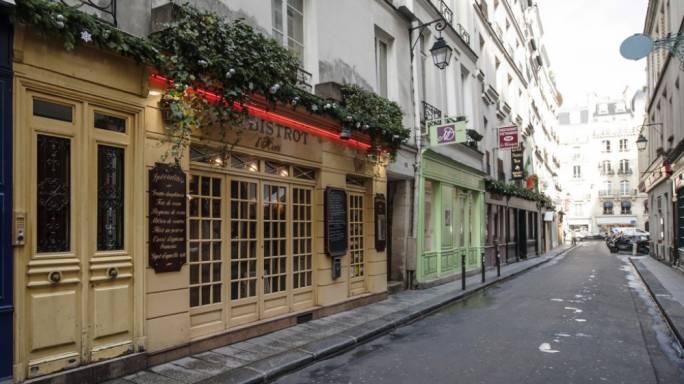 La Rue Princesse