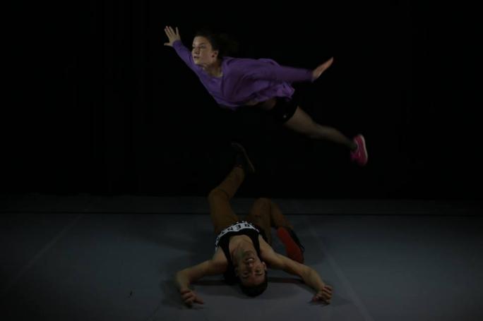 Notik Dance Company will perform at Pjazza Teatru Rjal