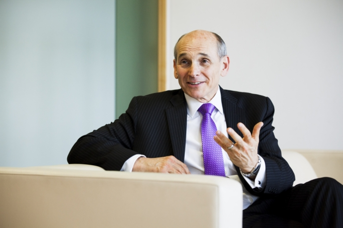 Ed Nusbaum, Grant Thornton Global CEO, will address Malta meeting
