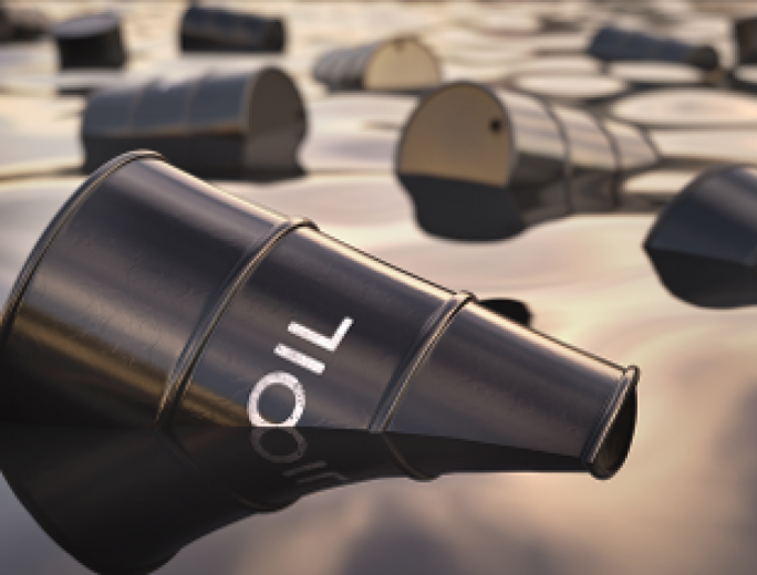 Basic resources emerged the winner, trading higher as stocks got a lift by rising oil prices