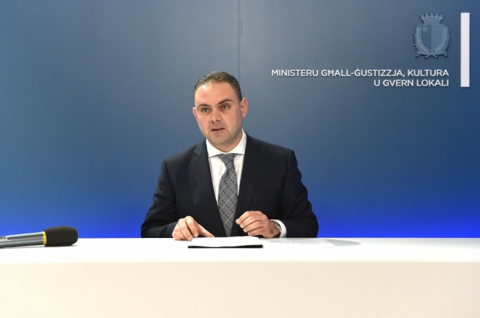 Owen Bonnici has not only seen his approval rating dip by 15 points among all respondents but also seen an eight-point dip among Labour voters.