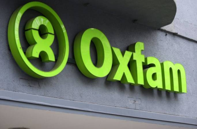 Oxfam denies claims of prostitute cover-up during Haiti natural disaster aid efforts
