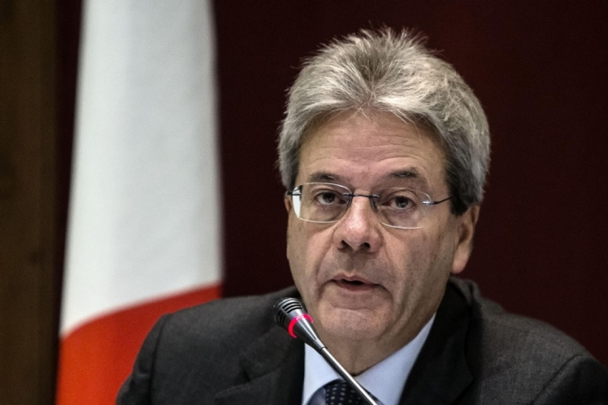 Paolo Gentiloni accepted the challenge of forming a new government