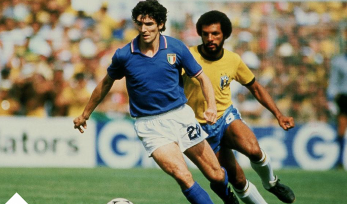 Paolo Rossi dies aged 64