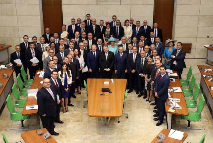 This is an occasion for Malta's House of Representatives to pull its socks up, and elevate the entire country in the process