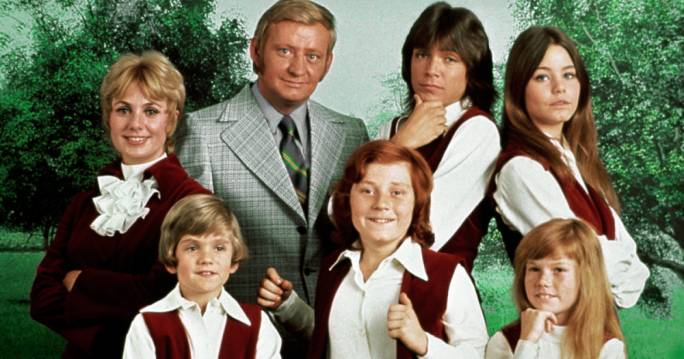 The Partridge Family (Photo: People)