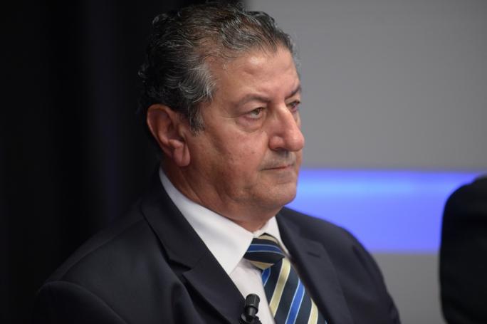 Paul Abela, president of the GRTU