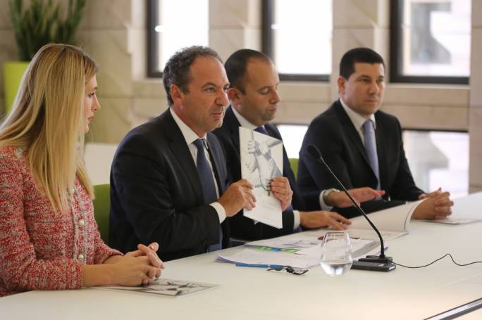 This is the third pre-budget document drawn up by the PN opposition since 2013
