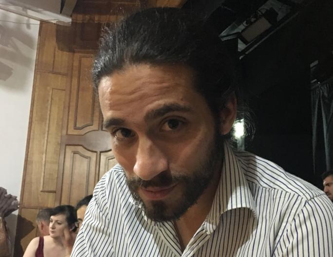 Philip Leone Ganado