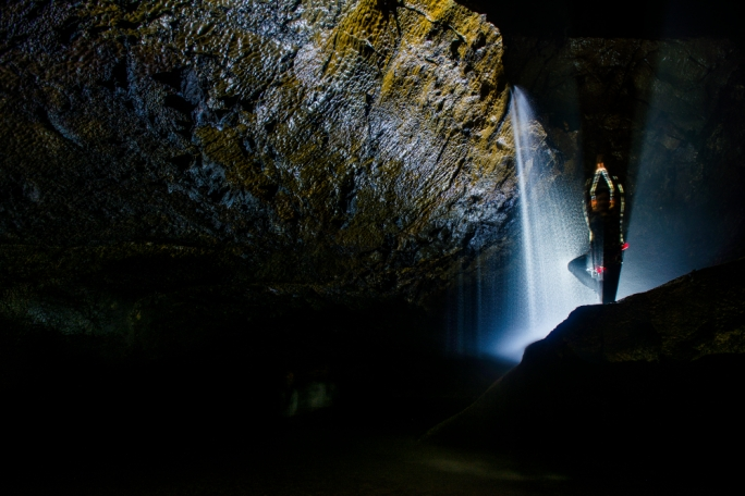 n this area of Vietnam you can find around 300 grottos and caves, plus you can also find the world's longest underground river