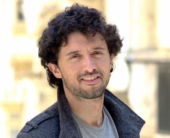Pierre J. Mejlak. Photo by Pawel Herzog