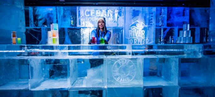 The Icebar by ICEHOTELS
