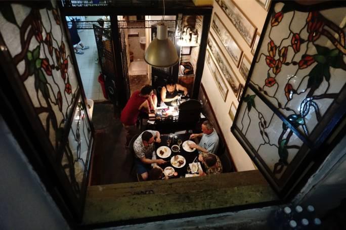 Restaurant Doña Eutima