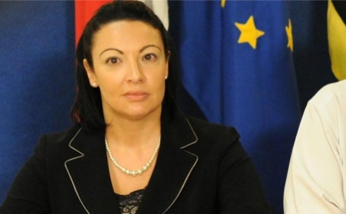 PN executive president Marthese Portelli