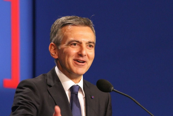 PN Leader Simon Busuttil only enjoys a superior trust rating among University educated respondents