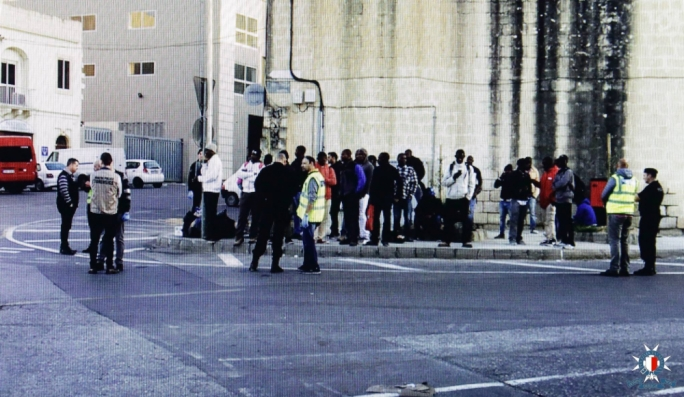Marsa raid was 'no act of racial profiling' - Abela