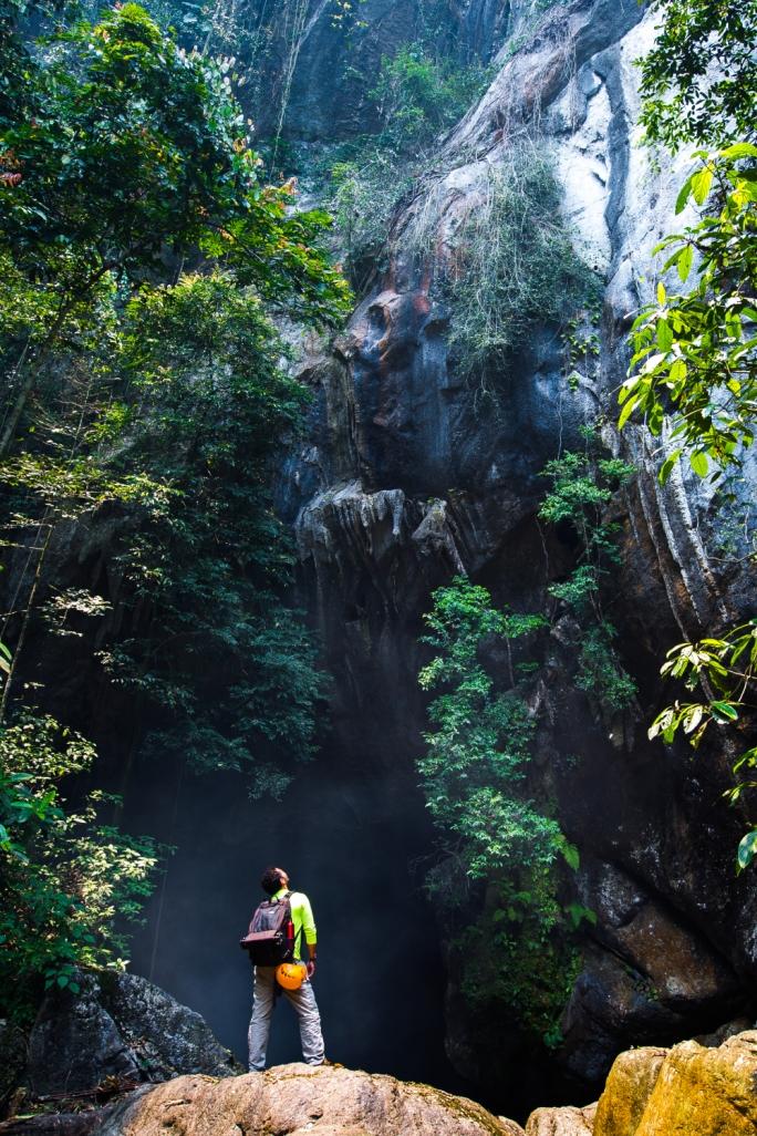 Pong Nha, Vietnam