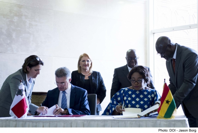 Malta appoints its first ambassador to Ghana