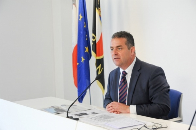 Beppe Fenech Adami has denied having ever been told by police or the bank of any asset freeze or money laundering investigation into CapitalOne, a company 'owned' by Baltimore Fiduciary, of which he was a director. At the time of the investigation, he was parliamentary assistance for home affairs. However all CapitalOne's affairs appear to have been handled by Richard Abdilla Castillo, the other director and owner of Baltimore Fiduciary