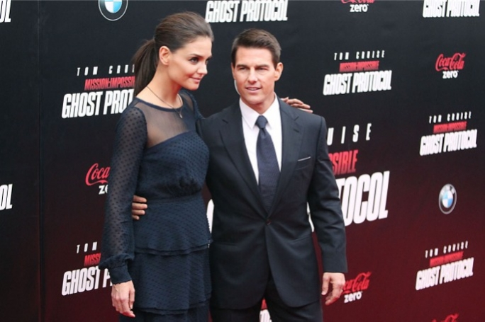 €12 million villa for Tom Cruise - truly a 'mission impossible' says property broker who met Alessandro Proto.