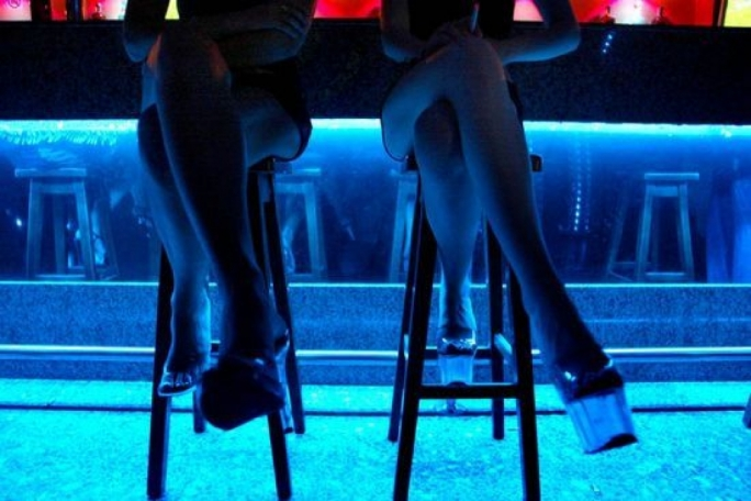 The debate on the regularisation of lap dancing clubs was raised earlier this month when tourism minister Konrad Mizzi announced that regulatory legislation would soon be underway