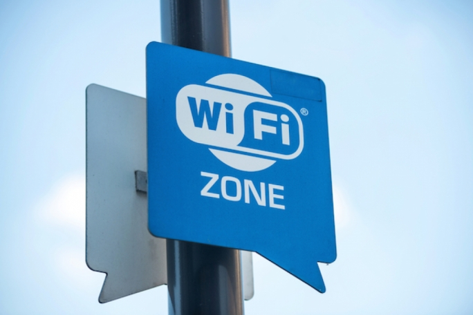The EU aims to equip every European city and village with free WiFi access by 2020