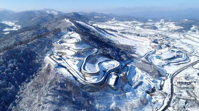 Pyeongchang takes centre stage this February as it becomes host to the Winter Olympics