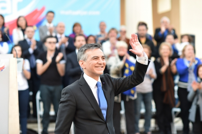 The PN has seen a drop in its support in polls, due to an increase in undecided voters.