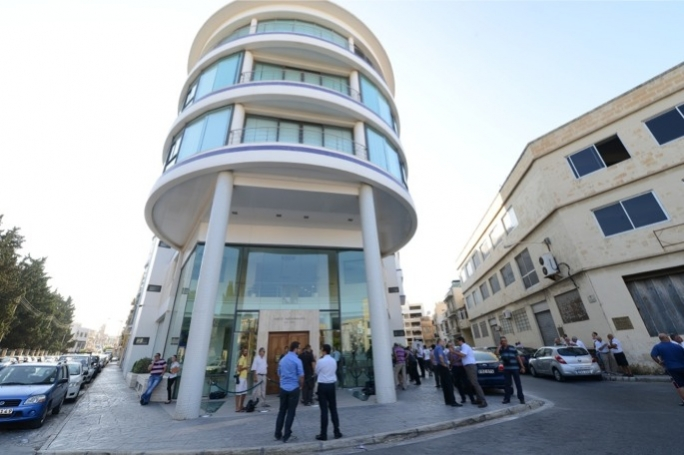 The PN is being accused of breaching party financing rules