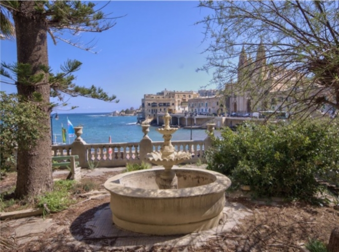 Dutch entrepreneur is seeking external finance to turn Villa Priuli into a high-end boutique residence