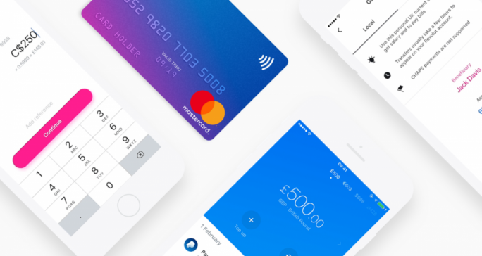Revolut deals with money laundering reports