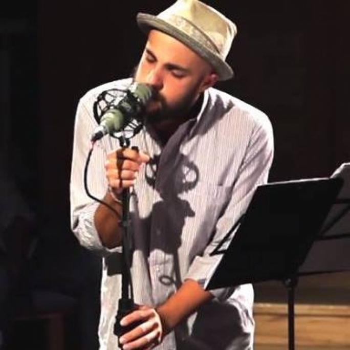 Frontman Robert Farrugia