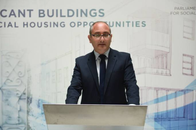 [WATCH] €25,000 grant for property owners in new vacant dwelling rental scheme