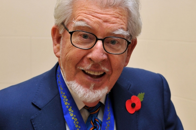 Veteran entertainer Rolf Harris guilty of 12 counts of indecent assault, from 12 initial charges dating over nearly two decades from 1968.