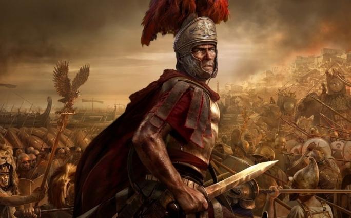Multi-ethnicity made the Roman Empire great