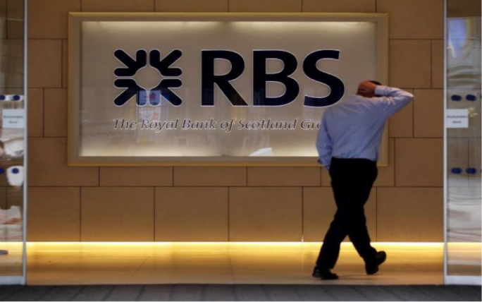 Insider Trading at Royal Bank of Scotland Group plc?