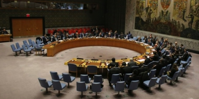 A number of North Korean entities and individuals have been added to the U.N. blacklist