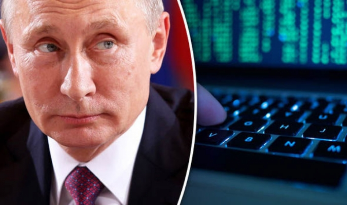 UK accuses Russia of ordering multiple cyber-attacks, including the DNC hack